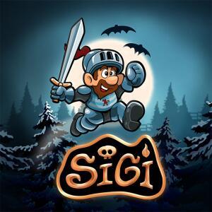 Sigi - A Fart for Melusina - PS4 | R$ 8