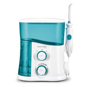 Irrigador Oral - Clearpik Professional - Multilaser Saúde - HC038 | R$366