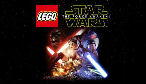 LEGO® STAR WARS™: The Force Awakens | R$15
