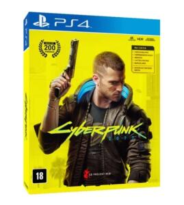 Cyberpunk 2077 PS4 | R$35