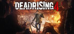 Dead Rising 4 | R$17