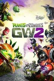 Plants vs. Zombies™ Garden Warfare 2 | R$14