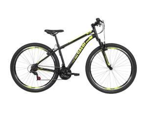 [App] Bicicleta aro 29 Caloi 21 marchas Velox V-Brake Moutain Bike | R$793