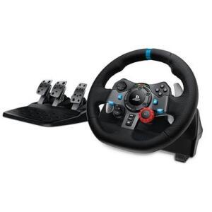 Volante Logitech G29 Driving Force PS3/PS4/PC   R$1600