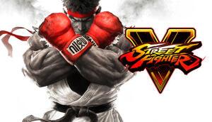 Steam - Street Fighter V