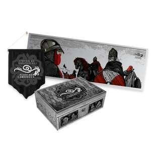 Box Crônicas Saxônicas (vol. 1 A 4) | R$104