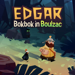 [Prime Gaming] Edgar - Bokbok in Boulzac | Grátis