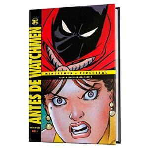 Antes de Watchmen: Minutemen - Espectral | R$52