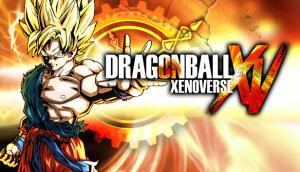 DRAGON BALL XENOVERSE | R$12