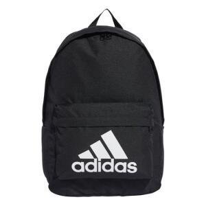 Mochila Adidas Classic - Preto+Branco | R$59