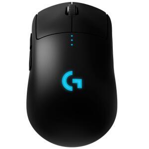 Mouse Gamer Sem Fio Logitech G PRO Wireless Lightspeed | R$500