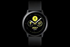 Galaxy Watch Active | R$629