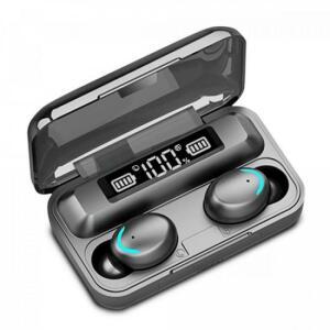 Fone Bluetooth BTH 200 Preto TELEFUNKEN | R$148