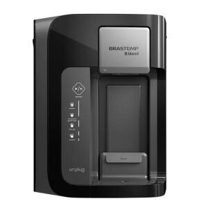 Máquina B.blend un.plug – Black | Preta BPJ38AEA | R$1599