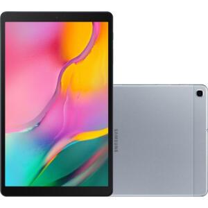 "[R$1644 AME] Tablet Samsung Galaxy Tab S5e 64GB Wi-Fi 4G Tela 10.5"" Android Octa-Core 2.0GHz - Prata R$1677"