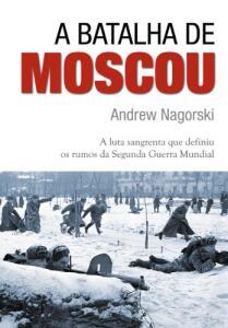 eBook A Batalha de Moscou