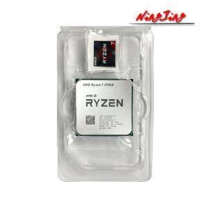 Processador AMD Ryzen 7 3700X | R$1.456