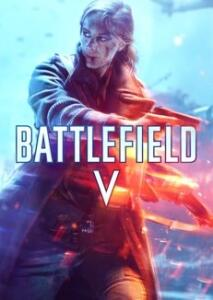 Battlefield V - PC | R$40