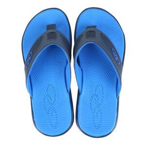 Chinelo Olympikus Ibiza Masculino - Preto+Azul   R$31