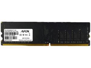 [Cliente ouro] Memoria Ram 8gb DDR4 2400mhz AFOX | R$237