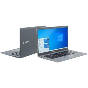[AME R$1.713] Notebook Compaq Presario CQ-25 4GB 120GB SSD 14'' Windows 10 R$1.729