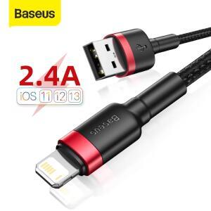 [NOVO USUARIO] Cabo USB Lightning para iPhone 2mts R$0,6