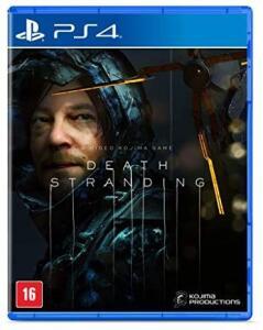 Death Stranding - PlayStation 4 R$75