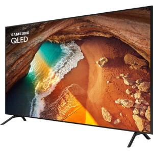 "[REEMBALADO] Smart TV QLED 65"" Samsung Ultra HD 4K   R$4331"
