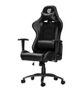 [AME/APP] Cadeira Gamer Dazz dark shadow R$950