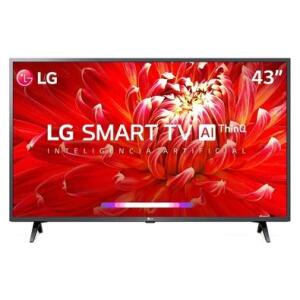 Smart TV 43´ Full HD LG   R$1879