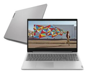 [PRIMEIRA COMPRA] Notebook Lenovo Ultrafino ideapad S145 i5-1035G1 8GB 256GB SSD Linux 15.6″ | R$2915