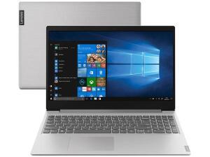 "Notebook Lenovo Ideapad S145 82DJ0001BR - Intel Core i5 8GB 1TB 15,6"" Windows 10 - R$ 2898"
