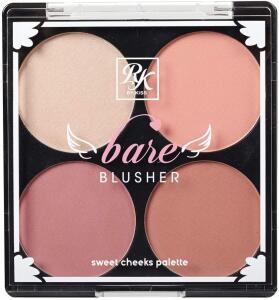 Bare Blush Baring, Rk By Kiss | R$24
