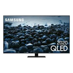 "[Paypal] Smart TV Samsung 55"" QLED Q80T | R$4084"