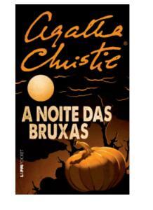 Livro - A noite das bruxas | R$16
