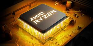 PROCESSADOR AMD RYZEN 5 5600X HEXA-CORE 3.7GHZ   R$2.099