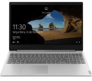 [CIDADES SELECIONADAS/AME R$3399] Notebook Lenovo Ultrafino Ideapad S145 AMD Ryzen 7 8GB 512GB SSD | R$3434