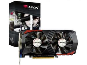 Placa de Vídeo Afox GeForce GTX750 Ti 2GB - GDDR5 128 bits GTX750TI | R$617