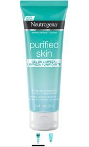 (PRIME) Sabonete Líquido Purified Skin, Neutrogena | 2 unidades | R$12 cada