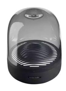 [APP] Caixa de Som Kardon Aura Studio 3 Harman - 100W C/ Bluetooth   R$1385