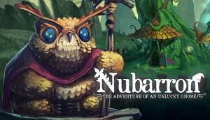 [Steam] Nubarron: The adventure of an unlucky gnome