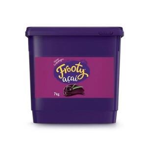 Açaí Original Frooty 7 L   R$11