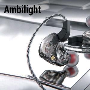 (Novos Usuários) Fone de Ouvido X2 Ambilight | R$0,06