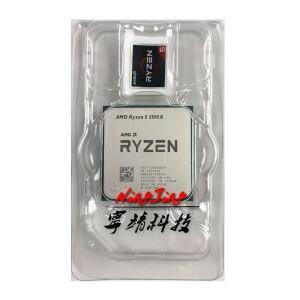 (CONTAS NOVAS) RYZEN 5 3500X | R$776