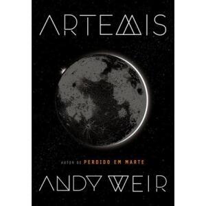 Livro - Artemis   R$20