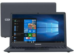 "Notebook Compaq Presario CQ-29 Intel Core i5 - 8GB 480GB SSD 15,6"" Full HD LED Windows 10"