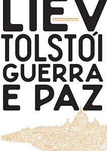 (eBook Kindle) Guerra e Paz - Liev Tolstói R$16