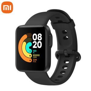 Xiaomi Mi Relógio Lite Bluetooth Relógio Inteligente R$308