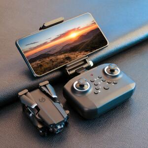 Jinheng Novo Mini Zangão xt6 4k 1080p HD Câmera Wifi R$118