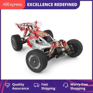 Wltoys 144001 2.4g Corrida RC Carro Competição 60 km/h R$504